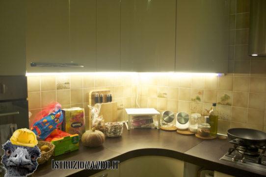 installare strisce led cucina - dialekcade.ml